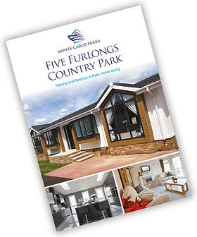 Kent Park Homes Brochure