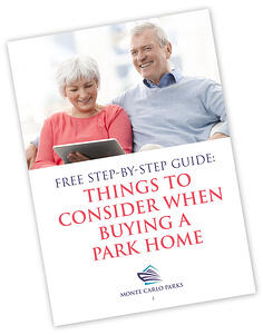 Things to consider when buying a park home-1